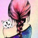 Рисунок профиля (Лора)