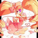 Рисунок профиля (Loli Memories)