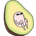 Рисунок профиля (Avocado)