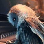 Рисунок профиля (Единорожек)