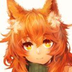 Рисунок профиля (Кицунэшка£)