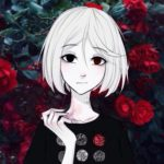 Рисунок профиля (Anastasia)