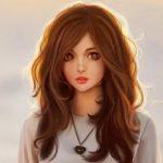 Рисунок профиля (Рина)