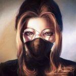 Рисунок профиля (Vasilisa)