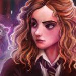 Рисунок профиля (Hermione Ogneva)