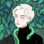 Рисунок профиля (Alex)