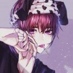 Рисунок профиля (meguya)