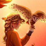 Рисунок профиля (Reyna Ramírez-Arellano)