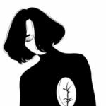 Рисунок профиля (Samantha Van Der Slice)