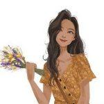 Рисунок профиля (Sunny)