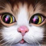 Рисунок профиля (-kitty-)