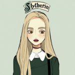 Рисунок профиля (Аня)