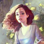 Рисунок профиля (Джессика Поттер-Гренджер | Тиканни)