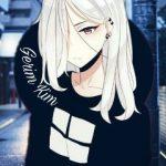 Рисунок профиля (ļǃיִꞋꞌꜝꜟ☣ЧеᎮтоჶкᗩ☣ꜟꜝꞌꞋיִǃļ)