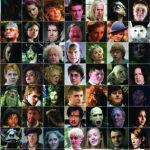 Рисунок профиля (Granger2007)