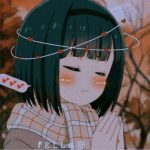 Рисунок профиля (Юми)