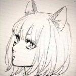Рисунок профиля (Purple_Moon)