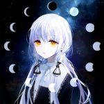 Рисунок профиля (Mirai)