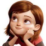 Рисунок профиля (KatieRavil)