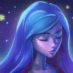 Рисунок профиля (Линкс   lapki_da_tapki   Снова в строю :*)