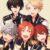 Рисунок профиля (Киоми Миура)