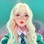 Рисунок профиля (🕷️Vita🕷️)
