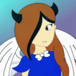 Рисунок профиля (DariaAngel)