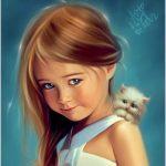Рисунок профиля (✡Krovosisa✞)