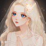 Рисунок профиля (Anri)