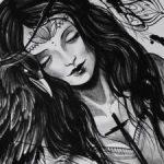Рисунок профиля (Мэланта)