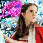Рисунок профиля (Miss Granger)