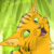 Рисунок профиля (ognelapkakv)