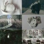 Рисунок профиля (Maybe Potter)