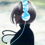 Рисунок профиля (Moriko, just Moriko.)