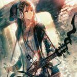 Рисунок профиля (Оки Юмико)