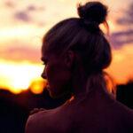 Рисунок профиля (Екатерина)