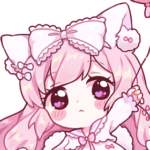 Рисунок профиля (☽🌹higanbana花を持つ少女🌹☽)