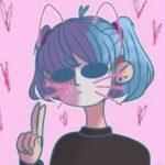 Рисунок профиля (°~×Omega×~°)