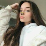 Рисунок профиля (Jessica_Soyer)