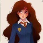 Картинка для Лили Кингроу,Блек,Поттер