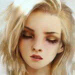 Рисунок профиля (Eva_JD)