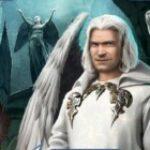 Рисунок профиля (Ангел Фенцио)