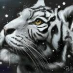Рисунок профиля (🌕𝔏𝔲𝔫𝔞 𝔏𝔢𝔰𝔱𝔯𝔞𝔫𝔤𝔢💀)