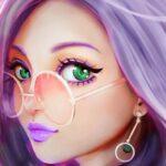 Рисунок профиля (emily harper)
