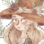 Рисунок профиля (Александра)