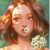 Рисунок профиля (Сара Уокер)
