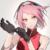 Рисунок профиля (Сакура Харуно)