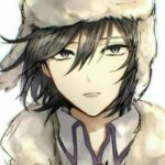 Рисунок профиля (𝓢𝓱𝓲𝓭𝓸_𝓝𝓮𝓴𝓸)