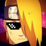 Рисунок профиля (•|Karai|•)