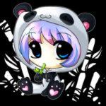 Рисунок профиля (ProstO_YA_PandA)